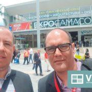 VYE presente en la feria ExpoCAMACOL – Medellín, Colombia 2018