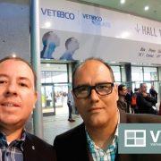 Ventanas y Estilos presente en la feria VETECO — Madrid, España 2018